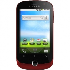 Alcatel ONETOUCH 990 - фото 1
